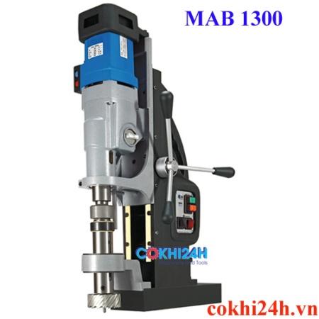 máy khoan từ hạng nặng MAB 1300