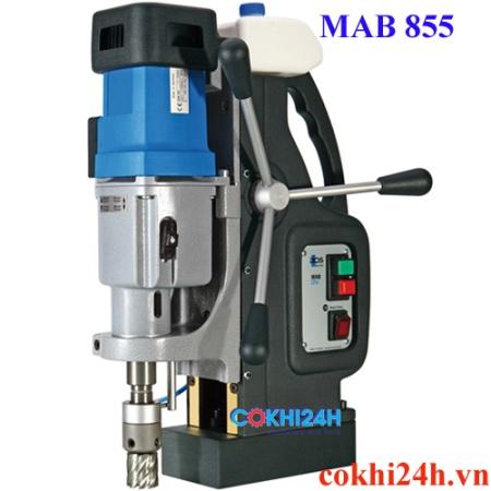 máy khoan từ MAB 855