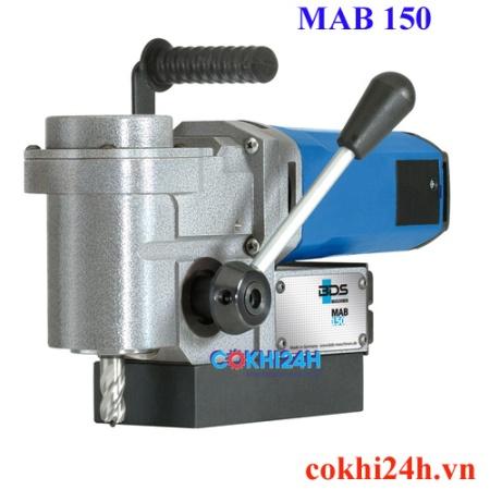 Máy khoan từ MAB 150